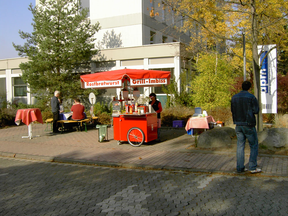 kleyerstrasse